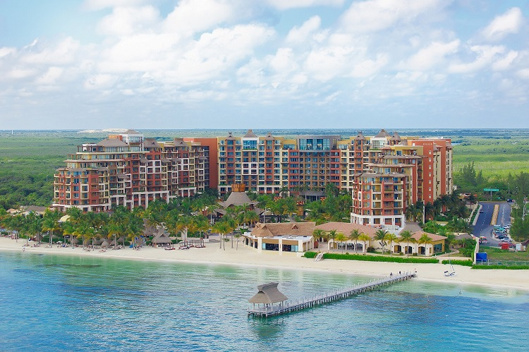 Villa del Palmar Cancun All Inclusive Vacations