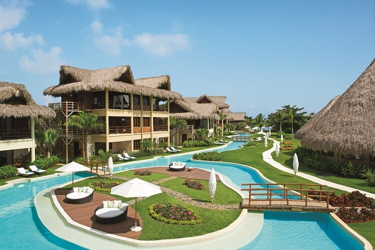 Zoetry-Agua-Punta-Cana Best All Inclusive Vacations for Solo Travelers