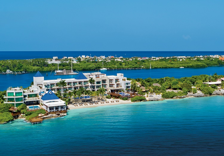 Top 8 All Inclusive Resorts in Cancun