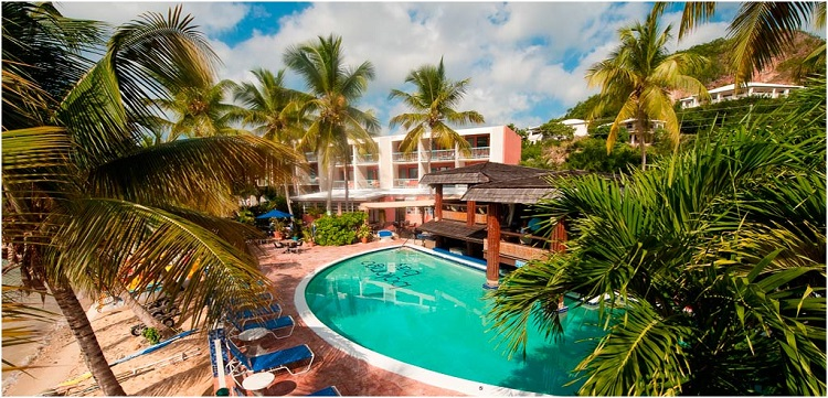 Top All Inclusive Resorts In The United States