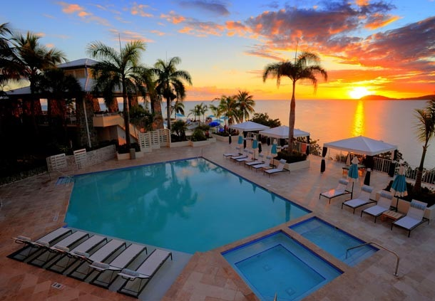 Divi 3 All Inclusive Resorts in the United States for a Passport Free Vacation
