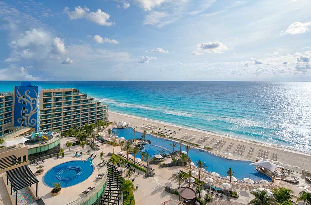 Hard Rock Hotel Cancun: Featured Resort of the Week