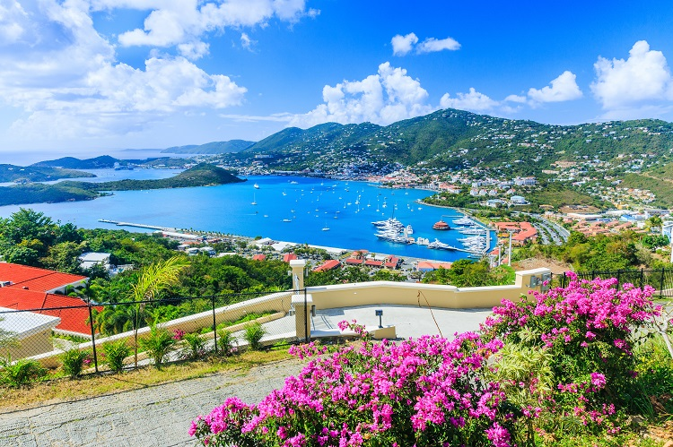 St. Thomas all inclusive vacations